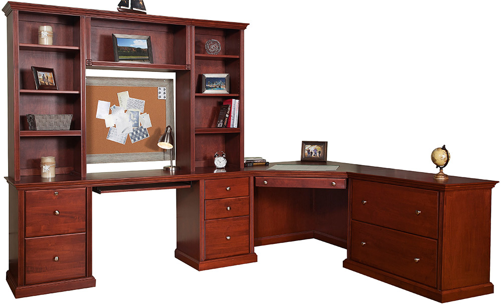 image of Michael Custom Office Unit
