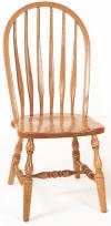 image of Bent Feather Side Chair